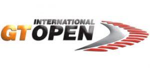 GT Open Logo