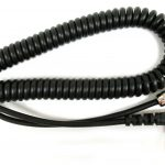 Headset's Cable for Motorola