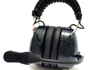 Head Radio Headset