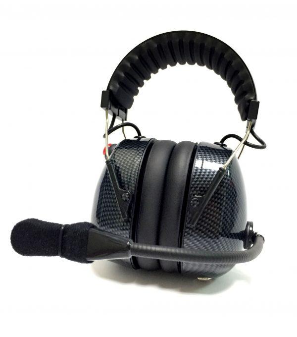 Head Radio Headset